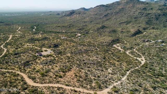 N Sacred Canyon Dr, Marana, AZ 85658 (#22127029) :: The Local Real Estate Group | Realty Executives