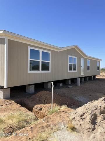 16409 W Sandy Street, Marana, AZ 85653 (#22127033) :: The Local Real Estate Group | Realty Executives