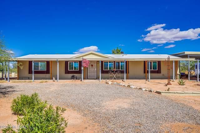 12030 W Valencia Road, Tucson, AZ 85735 (MLS #22127043) :: The Property Partners at eXp Realty