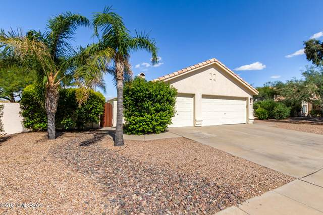 9215 E La Palma Drive, Tucson, AZ 85747 (#22127051) :: Kino Abrams brokered by Tierra Antigua Realty