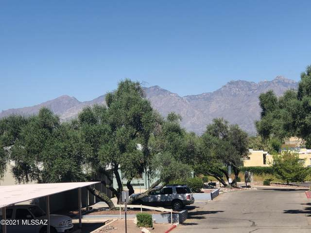 826 S Langley Avenue #201, Tucson, AZ 85710 (#22127057) :: Elite Home Advisors | Keller Williams