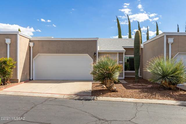 6356 N Willowhaven Drive, Tucson, AZ 85704 (#22127058) :: The Local Real Estate Group | Realty Executives