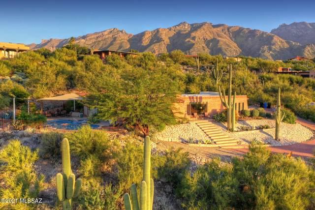 5734 E Paseo Cimarron, Tucson, AZ 85750 (#22127065) :: Kino Abrams brokered by Tierra Antigua Realty