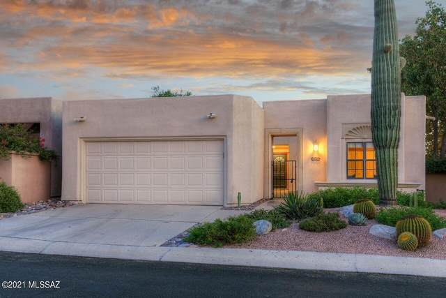 4056 E Wind Break Drive, Tucson, AZ 85718 (MLS #22127067) :: The Property Partners at eXp Realty