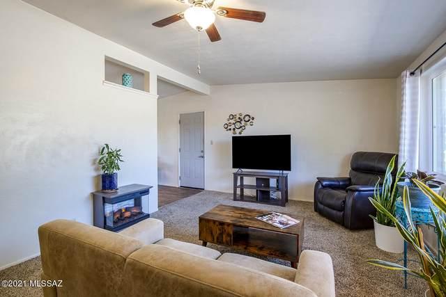 1931 W Calle Del Reposo, Tucson, AZ 85745 (#22127071) :: Tucson Property Executives