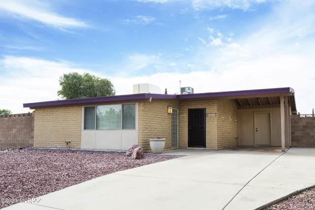 3442 S Kolb Road, Tucson, AZ 85730 (#22127072) :: Tucson Property Executives
