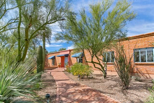 6145 N Mina Vista, Tucson, AZ 85718 (#22127080) :: Elite Home Advisors | Keller Williams