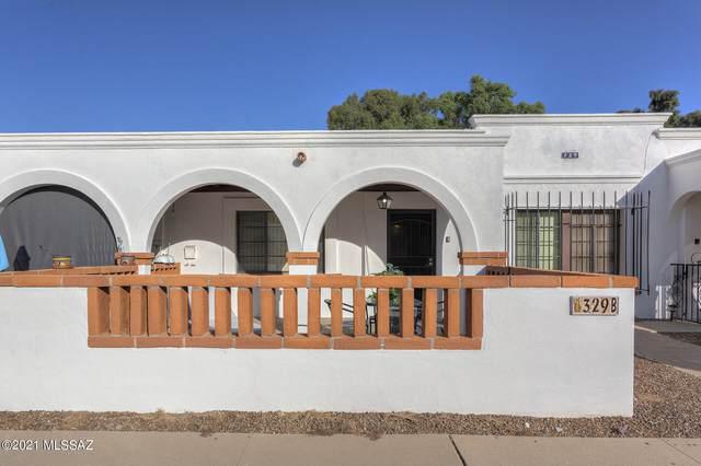329-B S Paseo Quinta, Green Valley, AZ 85614 (#22127093) :: Kino Abrams brokered by Tierra Antigua Realty