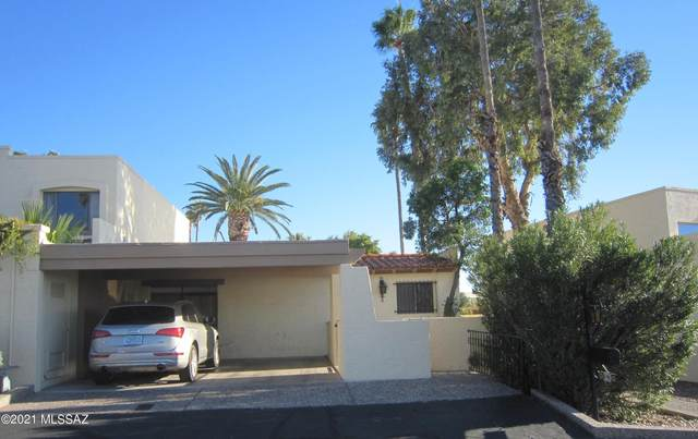 646 E Camino Lujosa, Tucson, AZ 85704 (#22127096) :: The Local Real Estate Group | Realty Executives