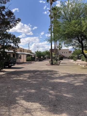 3830 E 2nd Street #3, Tucson, AZ 85716 (#22127105) :: The Local Real Estate Group | Realty Executives