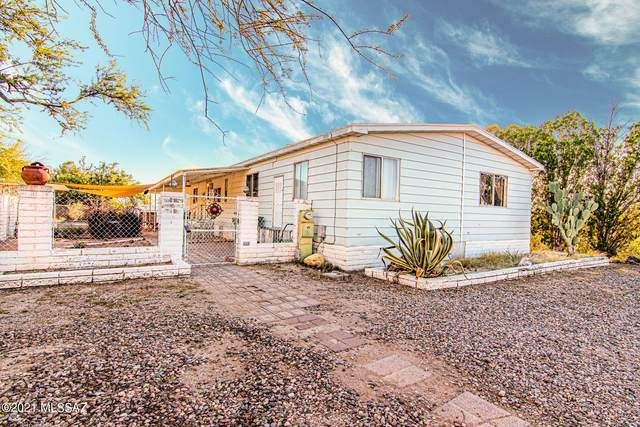 14700 N Desert Sage Lane, Tucson, AZ 85739 (#22127106) :: The Local Real Estate Group | Realty Executives