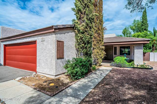 3001 E Weymouth Street, Tucson, AZ 85716 (#22127112) :: The Local Real Estate Group   Realty Executives