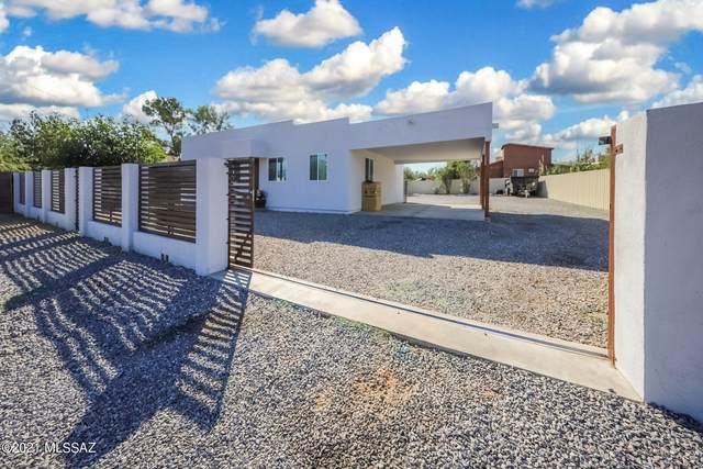 232 E Jacinto Street, Tucson, AZ 85705 (#22127116) :: Tucson Real Estate Group