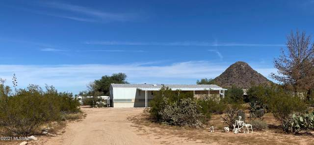 11248 W Anthony Drive, Tucson, AZ 85743 (#22127120) :: The Local Real Estate Group | Realty Executives