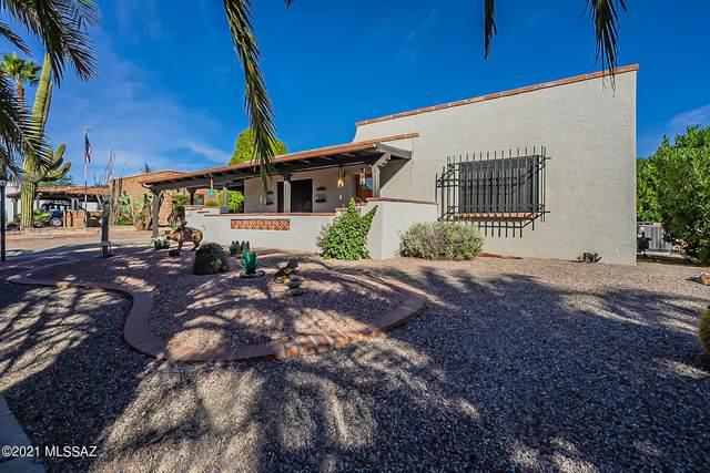 369 E El Valle, Green Valley, AZ 85614 (#22127130) :: Kino Abrams brokered by Tierra Antigua Realty