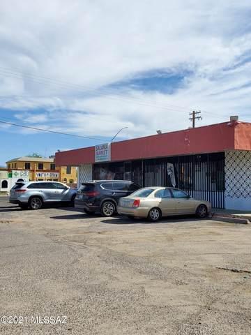 3860 E Pima Street, Tucson, AZ 85716 (#22127132) :: The Dream Team AZ