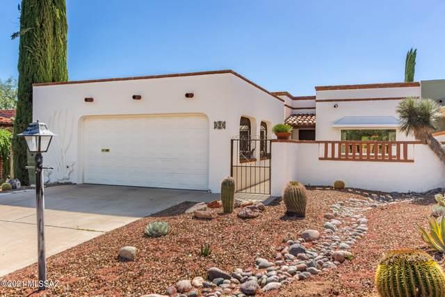 525 W Camino Del Poso, Green Valley, AZ 85614 (#22127146) :: Tucson Real Estate Group