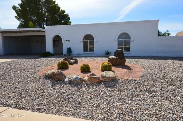 9150 E 8th Street, Tucson, AZ 85710 (#22127158) :: Tucson Property Executives