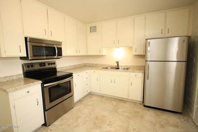 3717 E Lee Street #12, Tucson, AZ 85716 (#22127184) :: Gateway Partners International