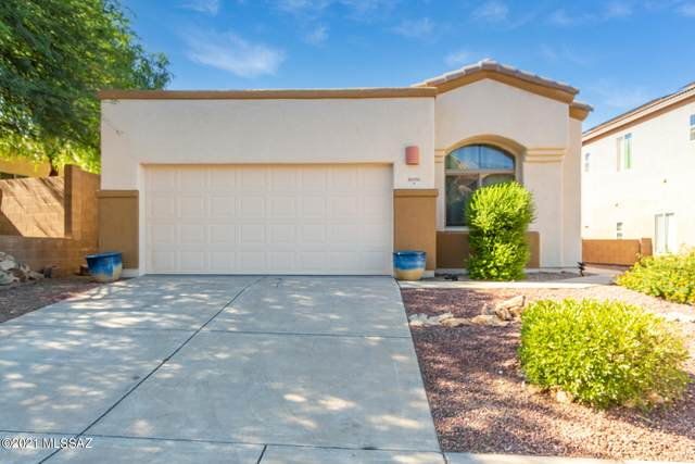 10898 E Scenic Veranda Drive, Vail, AZ 85641 (#22127186) :: Gateway Partners International