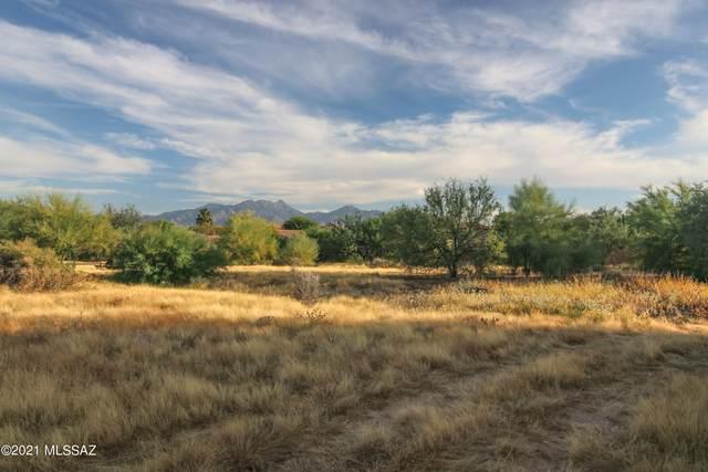 18290 S Camino De Paez #0, Green Valley, AZ 85614 (#22127187) :: Kino Abrams brokered by Tierra Antigua Realty