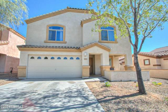 13410 N Piemonte Way, Oro Valley, AZ 85737 (#22127190) :: Gateway Partners International
