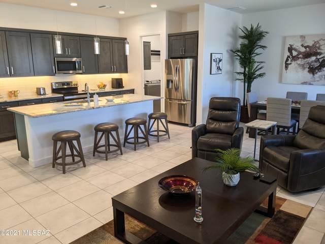 30987 S Basalt Drive, Oracle, AZ 85623 (#22127193) :: Gateway Partners International
