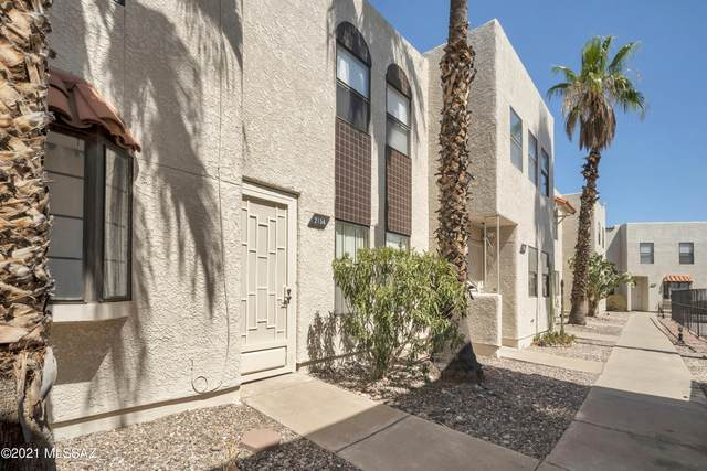 2154 N 1St Avenue, Tucson, AZ 85719 (MLS #22127211) :: The Property Partners at eXp Realty