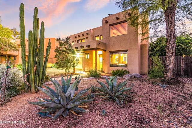 1509 N Rancho Pueblo Court, Tucson, AZ 85712 (#22127218) :: Tucson Property Executives