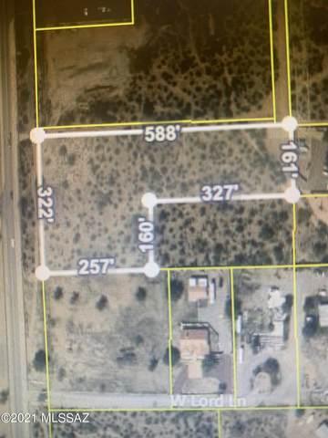 6650 N Sandario Road #0, Tucson, AZ 85743 (#22127234) :: Gateway Partners International