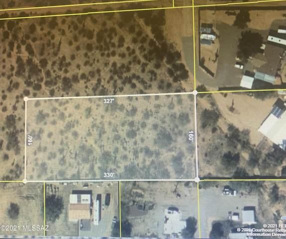 TBD N Boswell Lane #0, Tucson, AZ 85743 (#22127237) :: Gateway Partners International