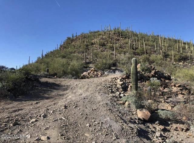 4340 W Bilby Road, Tucson, AZ 85746 (#22127250) :: Gateway Partners International