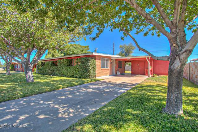 3302 N Erma Avenue, Tucson, AZ 85705 (MLS #22127254) :: The Property Partners at eXp Realty