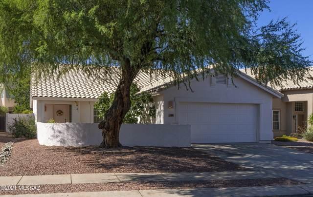 7211 W Kiwi Lane, Tucson, AZ 85743 (#22127274) :: Kino Abrams brokered by Tierra Antigua Realty