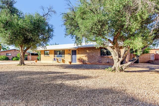 825 E Mitchell Drive, Tucson, AZ 85719 (#22127277) :: The Crown Team