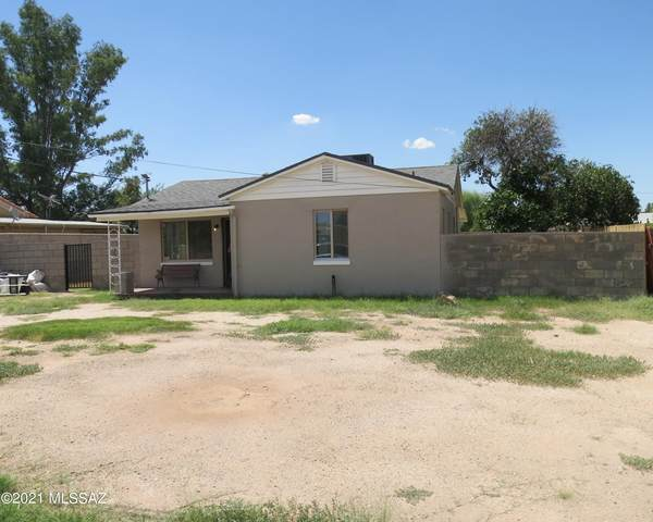 1807 N Rosemary Drive, Tucson, AZ 85716 (MLS #22127279) :: The Property Partners at eXp Realty