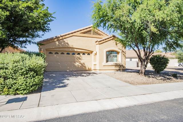 7956 S Fenway Drive, Tucson, AZ 85756 (#22127282) :: Tucson Real Estate Group