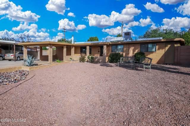 8754 E Patterson Drive, Tucson, AZ 85710 (#22127285) :: Tucson Property Executives