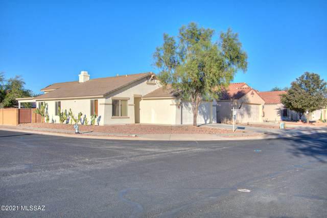 7904 W Sacramento Hill Drive, Tucson, AZ 85743 (#22127300) :: Kino Abrams brokered by Tierra Antigua Realty