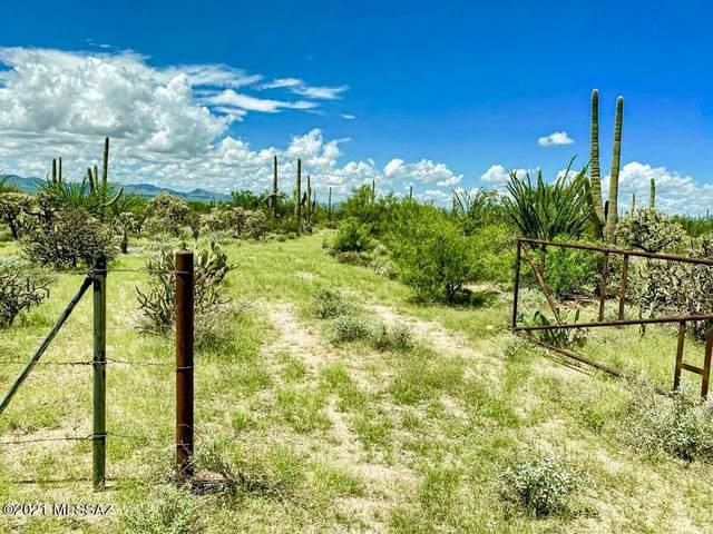0000 Sandario Road #2, Tucson, AZ 85743 (#22127303) :: Kino Abrams brokered by Tierra Antigua Realty