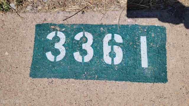 3361 S Stearn Lake Drive, Tucson, AZ 85730 (#22127312) :: Tucson Property Executives