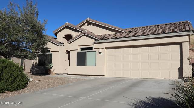 38919 S Furlong Court, Saddlebrooke, AZ 85739 (#22127313) :: Tucson Property Executives