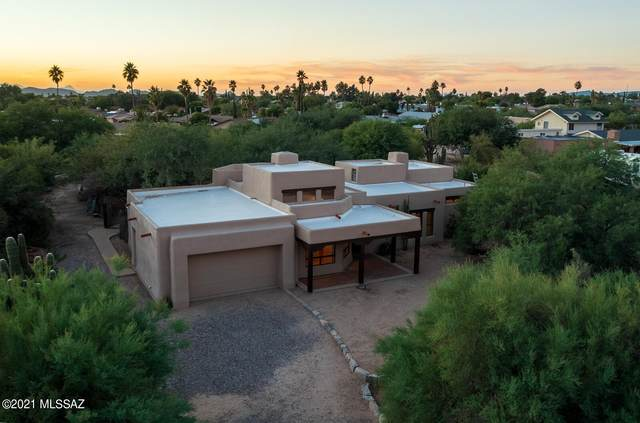 8125 N Placita Sur Oeste, Tucson, AZ 85741 (#22127315) :: Tucson Property Executives