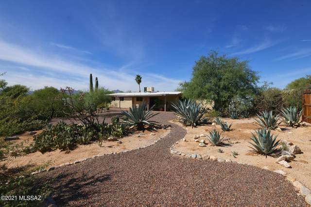 6740 N Placita Ariel, Tucson, AZ 85741 (#22127321) :: Tucson Property Executives