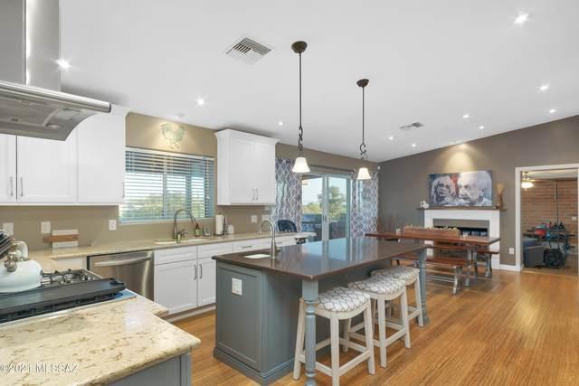 6840 N Firenze Drive, Tucson, AZ 85704 (#22127334) :: Tucson Property Executives