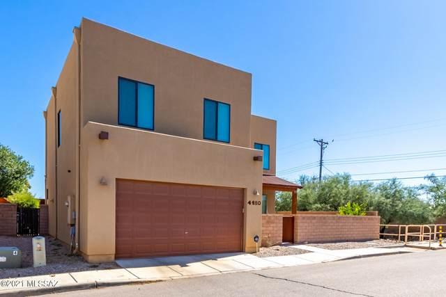 4180 N Desert Rain Drive, Tucson, AZ 85705 (#22127335) :: Tucson Real Estate Group