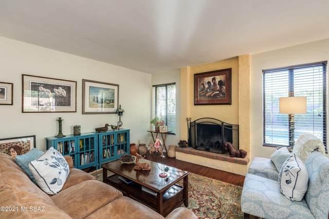 4701 N Paseo Aquimuri, Tucson, AZ 85750 (#22127353) :: Tucson Real Estate Group