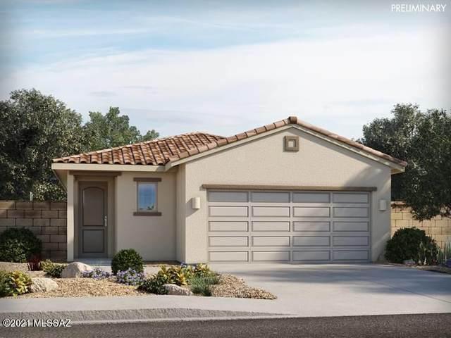 6977 W Ferntree Lane W, Tucson, AZ 85757 (#22127354) :: Tucson Property Executives