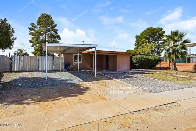 7240 E Eastview Drive, Tucson, AZ 85710 (#22127360) :: Tucson Property Executives