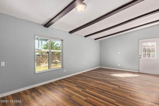 802 W Florence Street, Tucson, AZ 85705 (#22127364) :: Tucson Real Estate Group